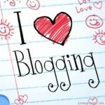 i love blogging 787805