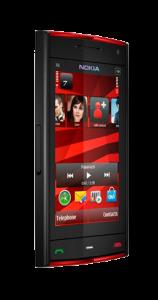 Nokia x6 b