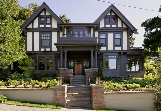 Достоинства красивых домов