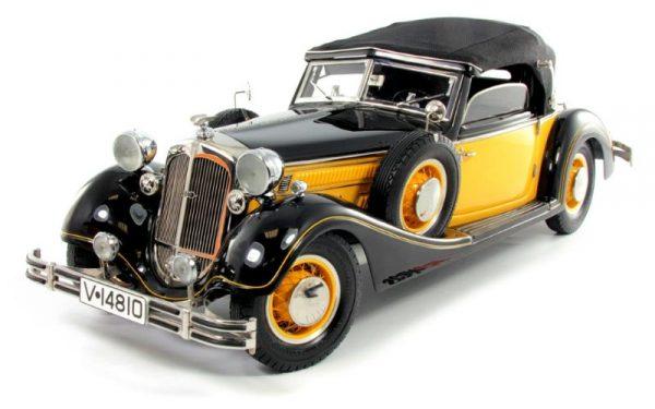 retro model 1
