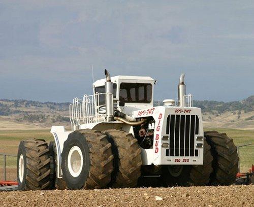 002 big traktor
