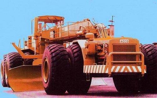 004 big traktor
