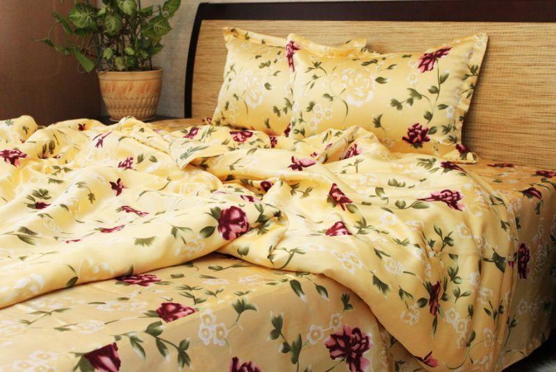 Критерии для подбора постельного белья