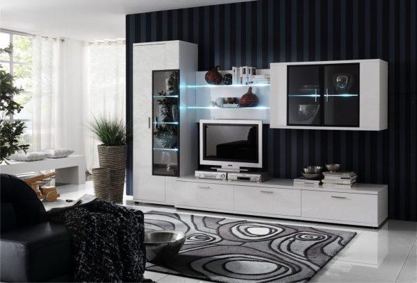 Как выбрать мебель для гостиной
