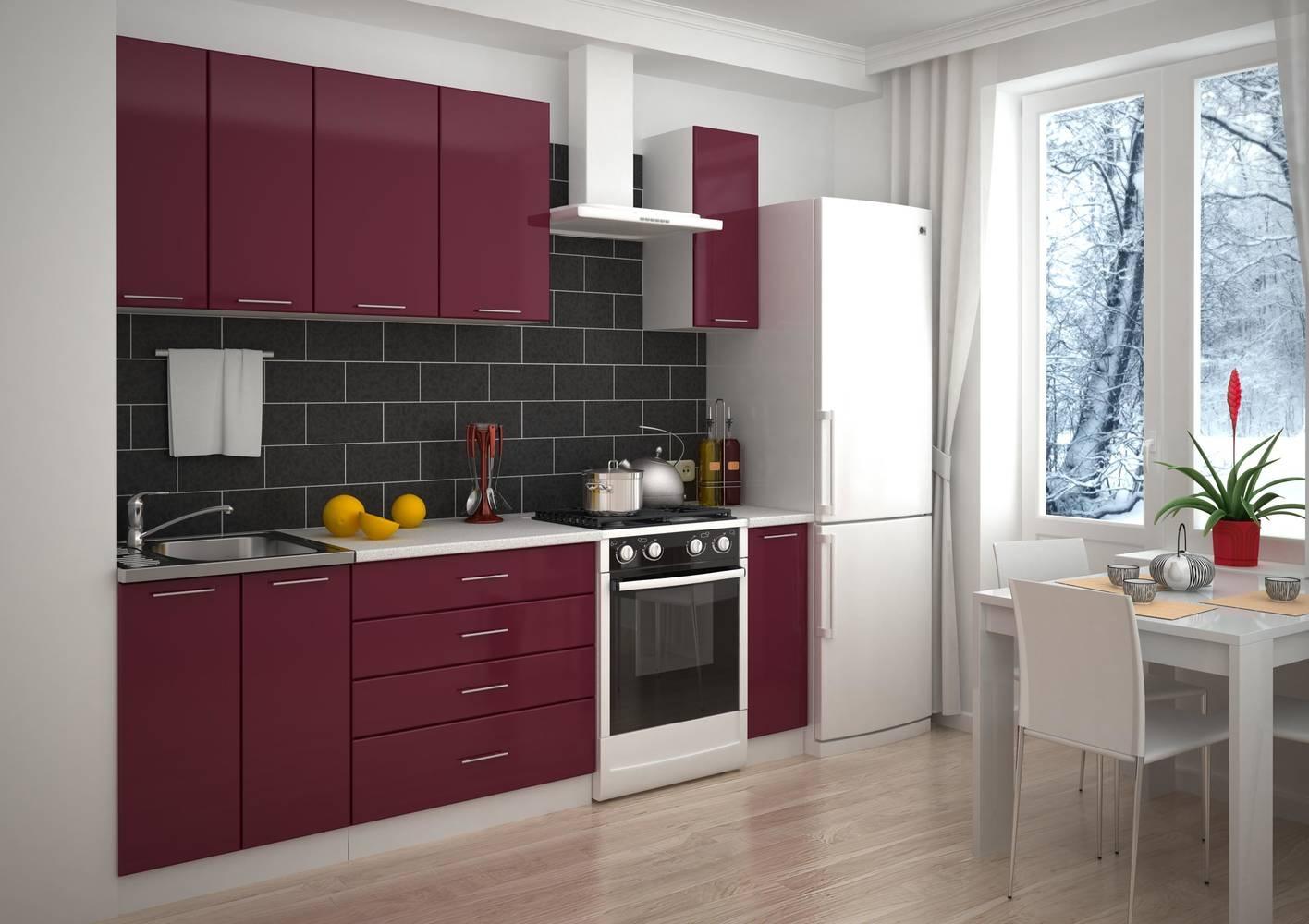 Какую мебель необходимо купить на кухню